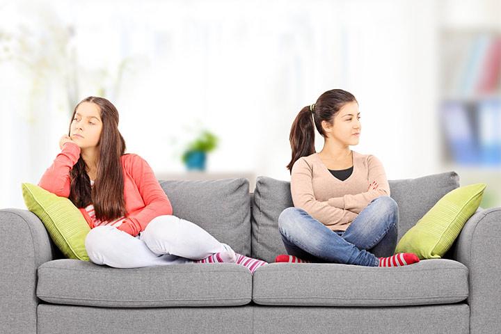 Resolução de habilidades para adolescentes