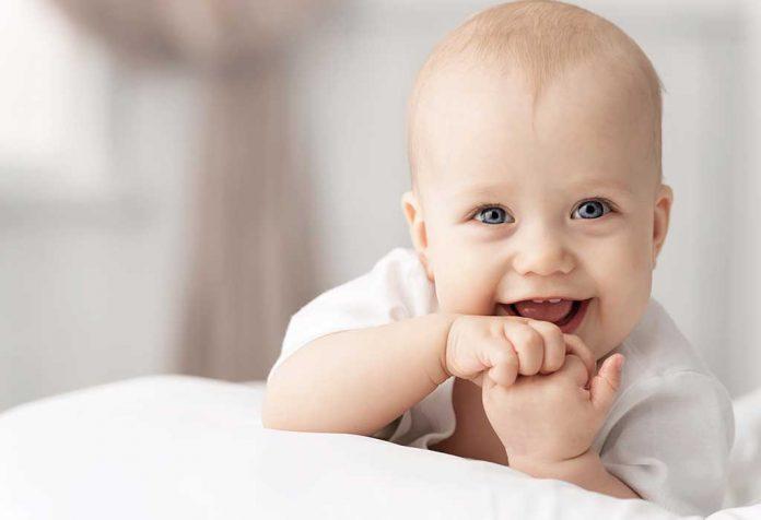 100 nomes hebraicos do bebê para meninos e meninas