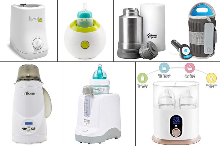 11 melhores aquecedores de mamadeira Um guia completo