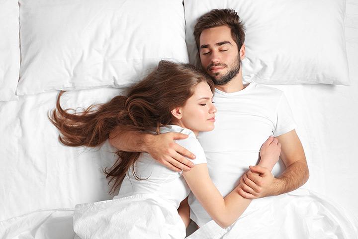 11 posições para dormir e o que elas sugerem