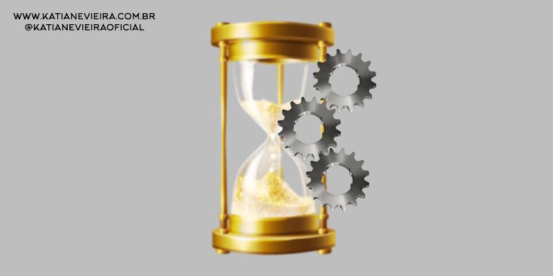 gerenciamento de tempo