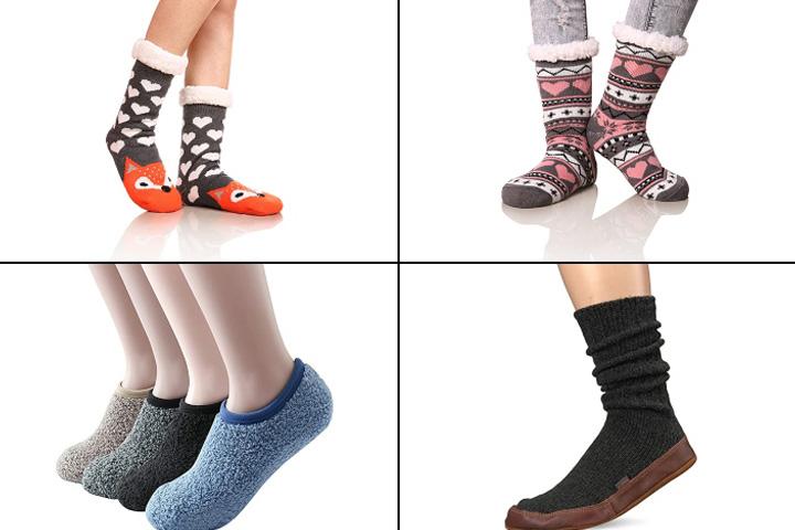 As melhores meias para mulheres