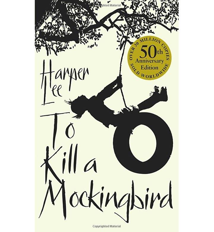 Matar um Mockingbird