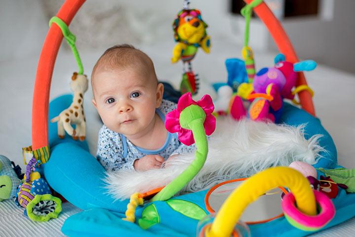 15 melhores tapetes de bebê para comprar em 2019