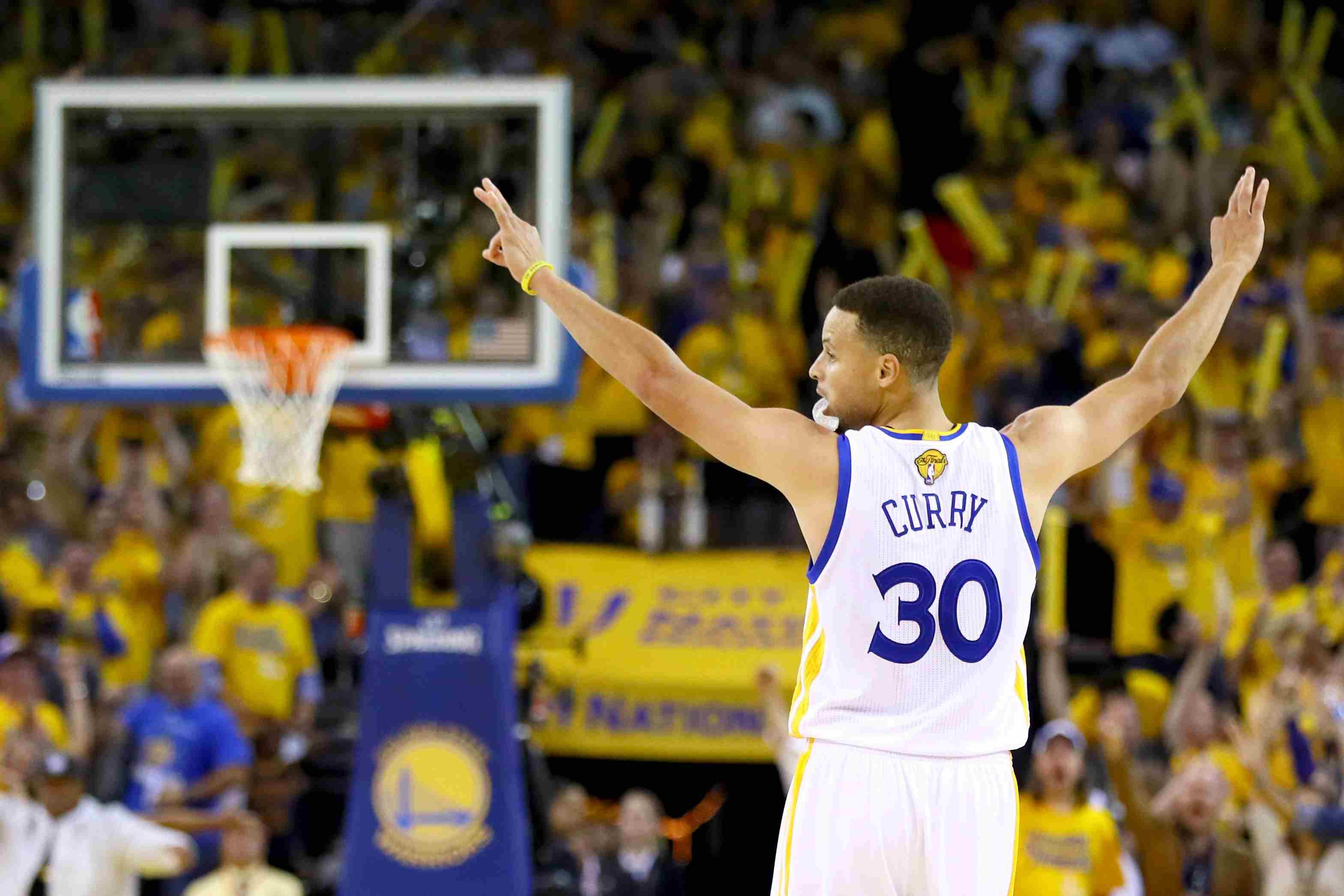 Finais da NBA 2016 - jogo sete