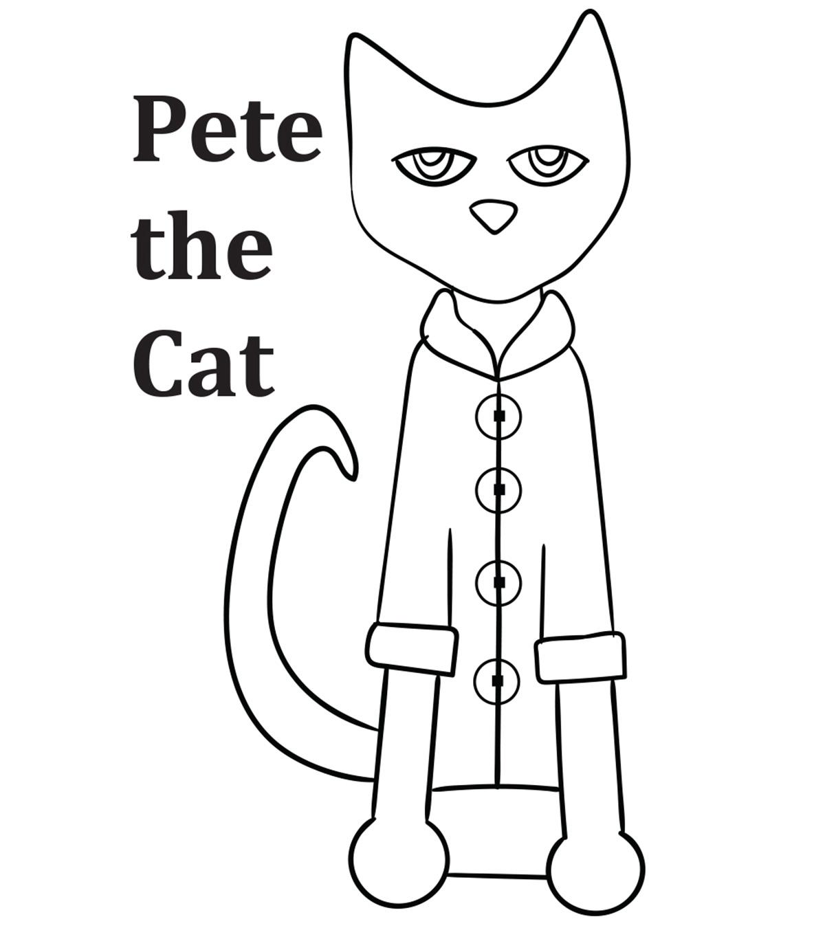 Pete o gato
