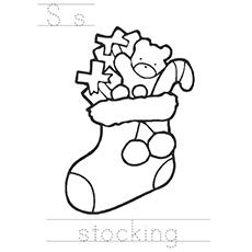 Boneca meias