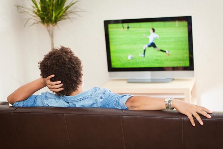 Assista a programas de TV
