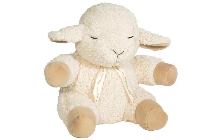 Ovelha adormecida por Cloud B