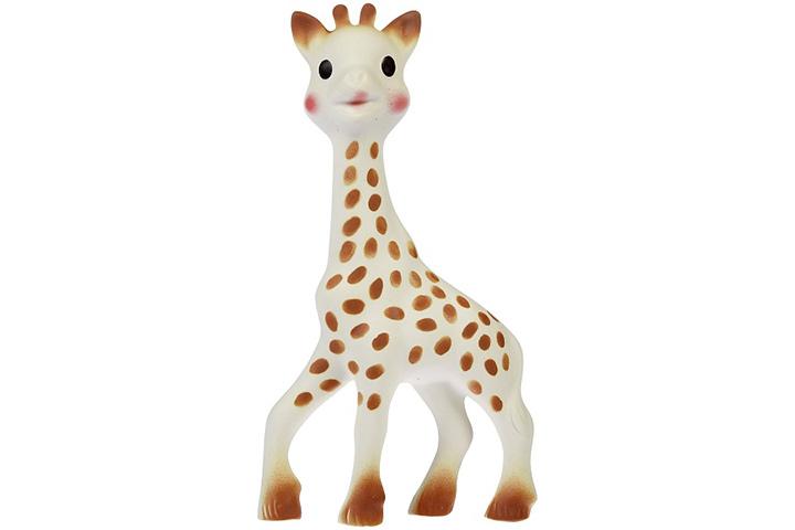 Mordedor de Sophie la Girafe