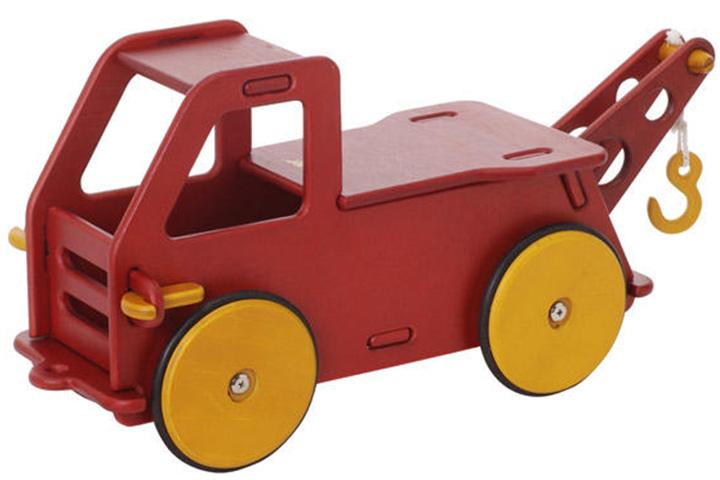 Caminhão Moover