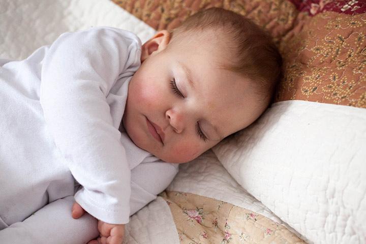 Garantindo um sono seguro