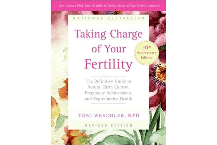3.-Assumir o controle de sua fertilidade por Toni-Weschler