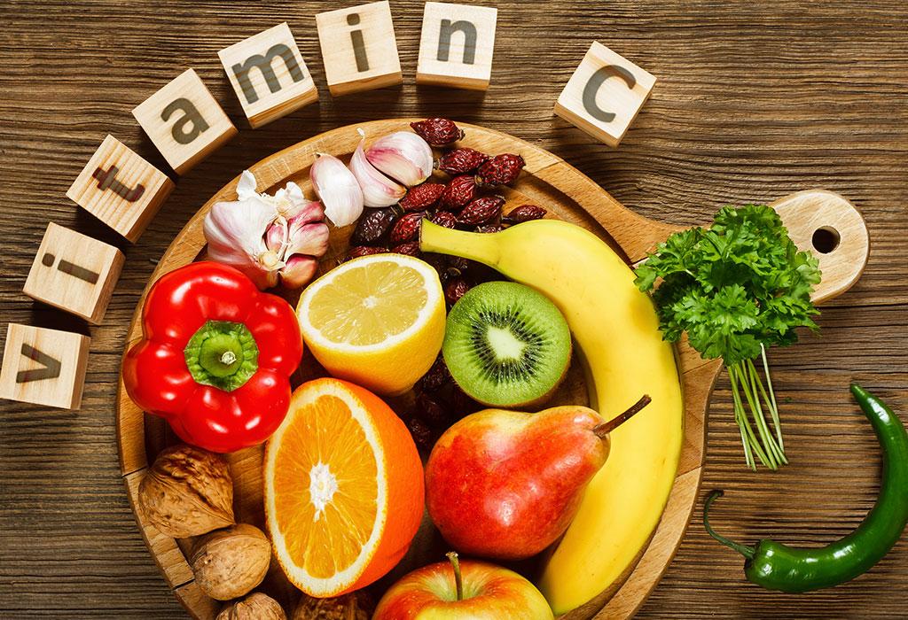 """Coma mais alimentos ricos em vitamina C """"width ="""" 1024 """"height ="""" 700"""
