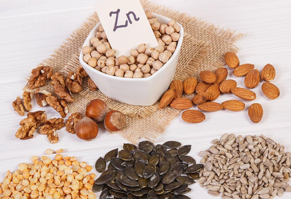 """Inclua alimentos ricos em zinco na sua dieta """"width ="""" 1024 """"height ="""" 700"""
