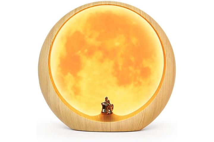 Mamre Moon Ambient Light