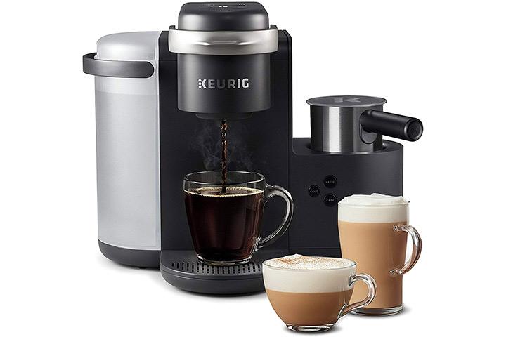 Máquina de café Keurig K-Cafe