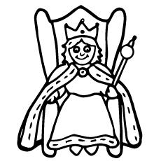 Desenhos de príncipe e coroas