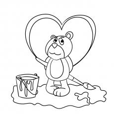 Dia dos Namorados divertido