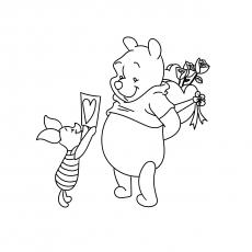 Ursinho Pooh Disney Land
