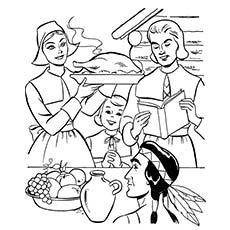 Jantar de ação de graças
