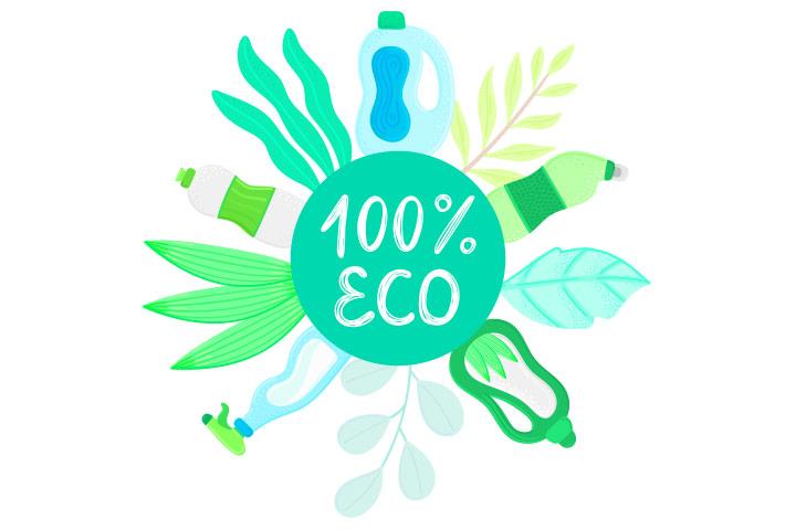Biodegradável