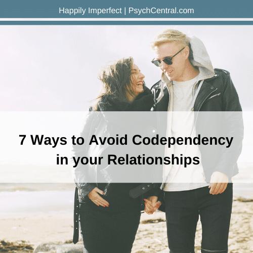 Como evitar a co-dependência nos seus relacionamentos