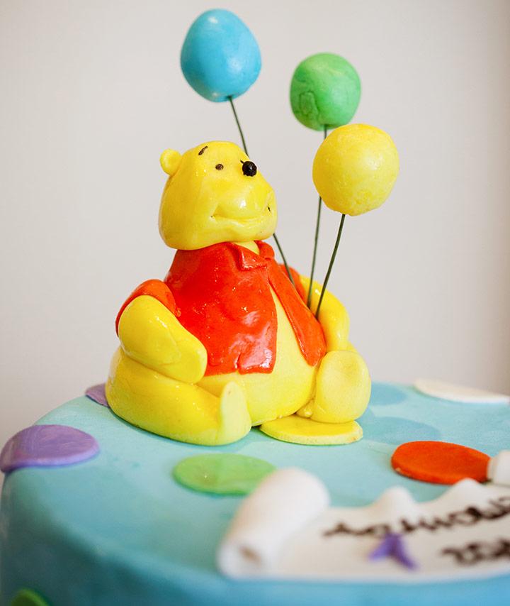 Tema Winnie the Pooh