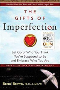 Os dons da imperfeição