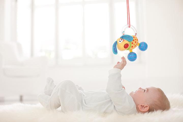 Mobiles para bebês