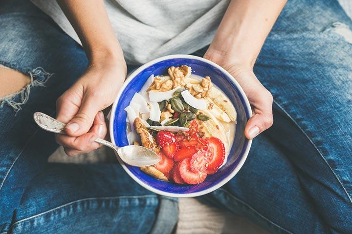 Existe algo que devo evitar na minha dieta?