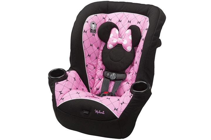 Disney Baby APT 40RF assento de carro conversível