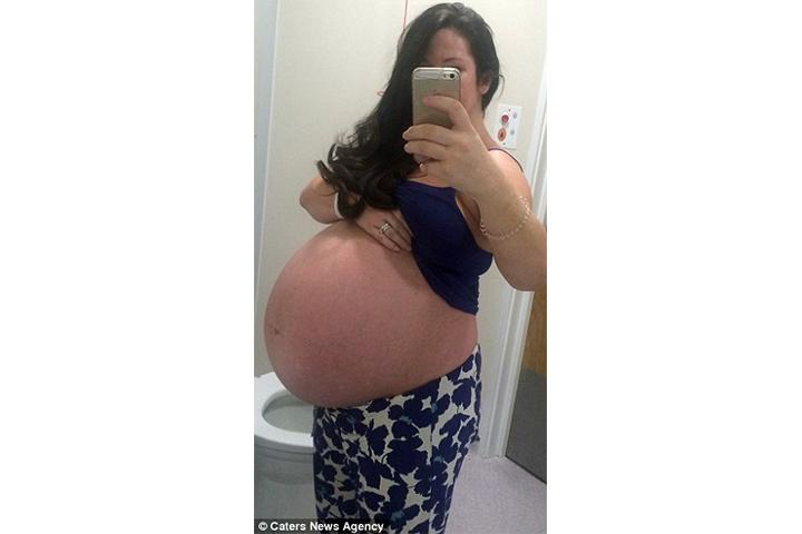 Montanha-russa e gravidez podem não andar de mãos dadas1