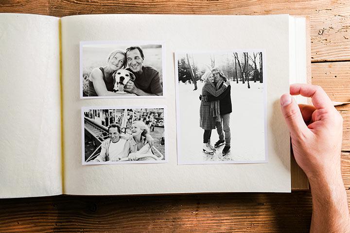 Anuário do casal