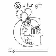 G-Colorir-Páginas-presente