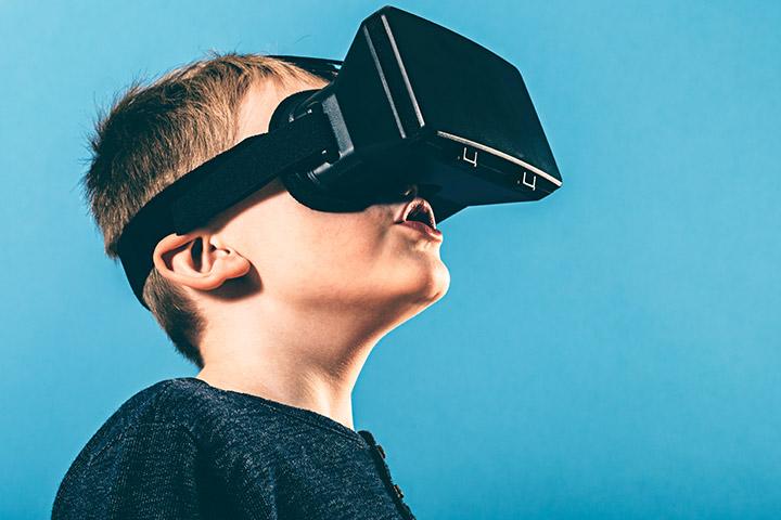 Equipe de realidade virtual Até 65%
