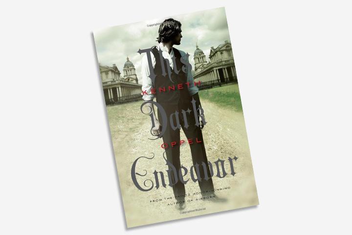 Livros de aventura para adolescentes: este esforço sombrio Victor Frankenstein's Learning