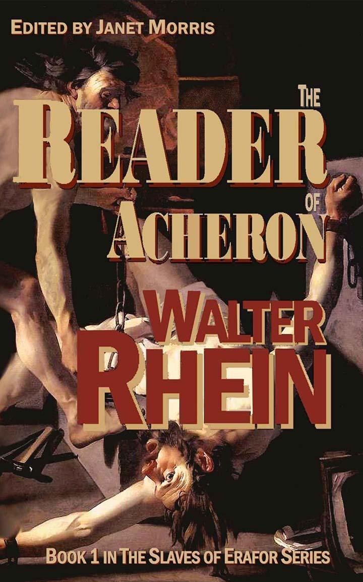 Leitor de Acheron