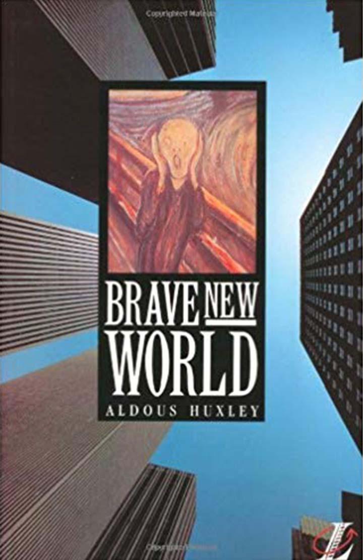 Admirável Mundo Novo