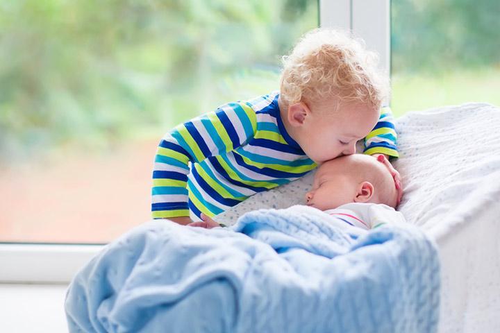 Algumas opções para você e seu bebê