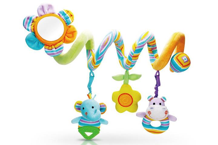 Berço Critters Kseey Girassol Bebê Berço Brinquedo