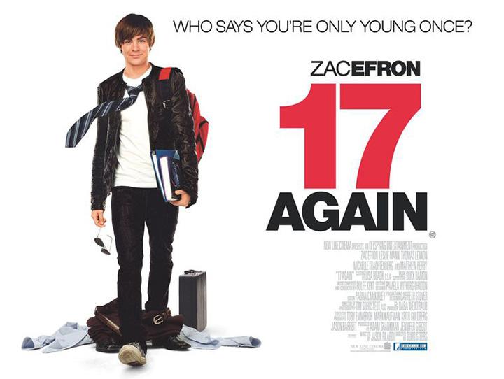 17 de novo