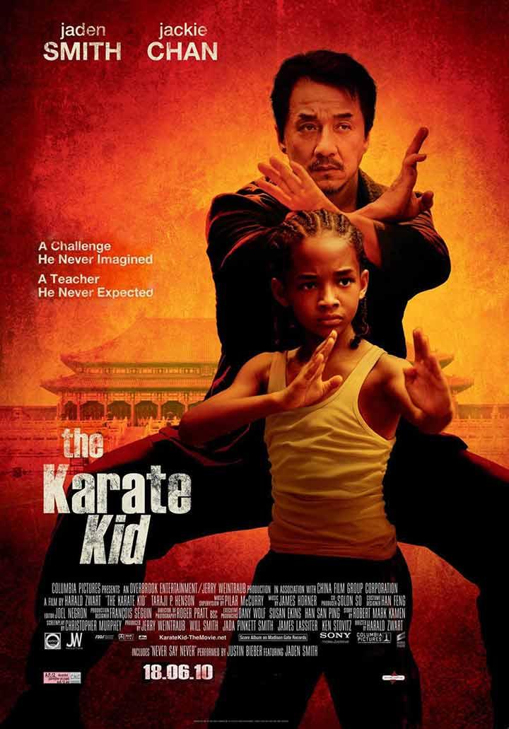 O Karate Boy