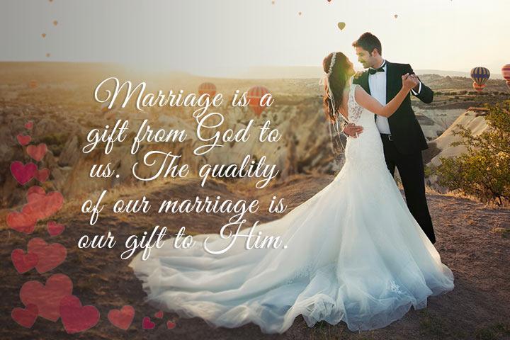 Citações de casamento