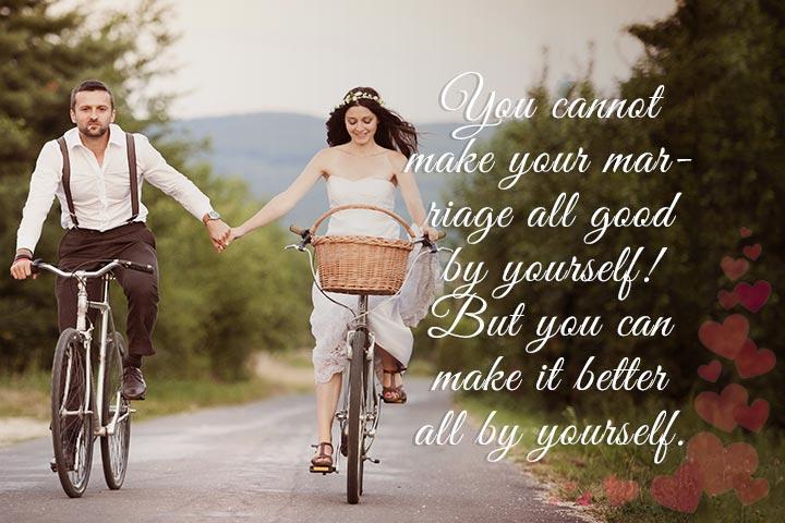 Casamento namoro provérbios
