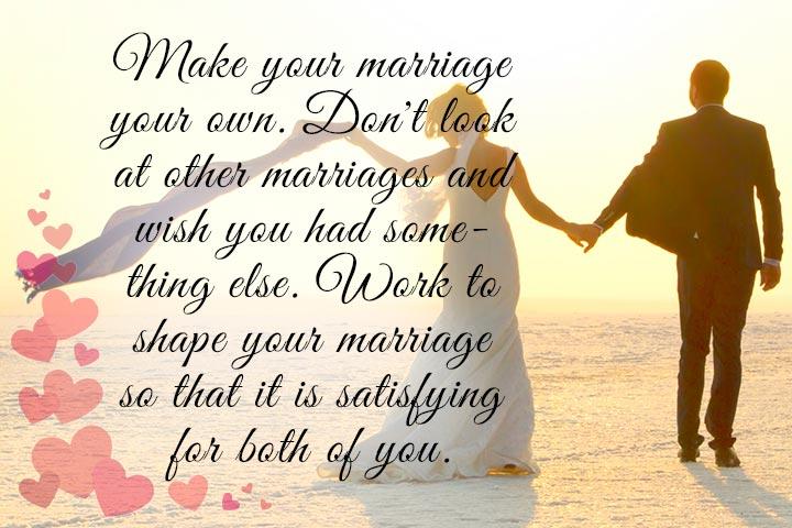 citações sobre casamento