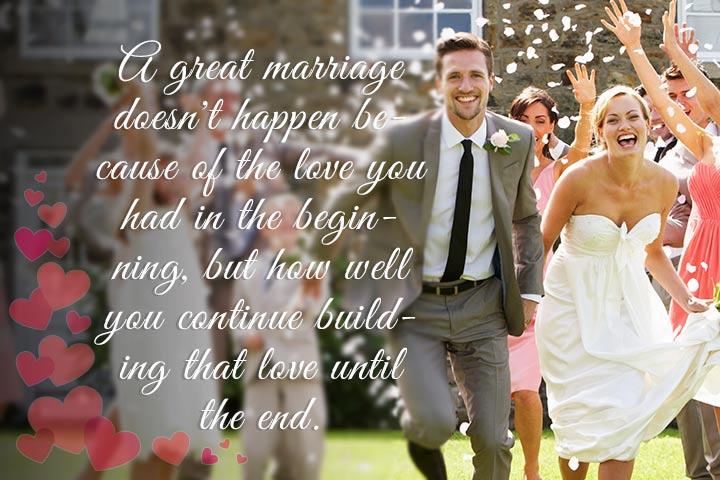 namoro relacionado ao casamento