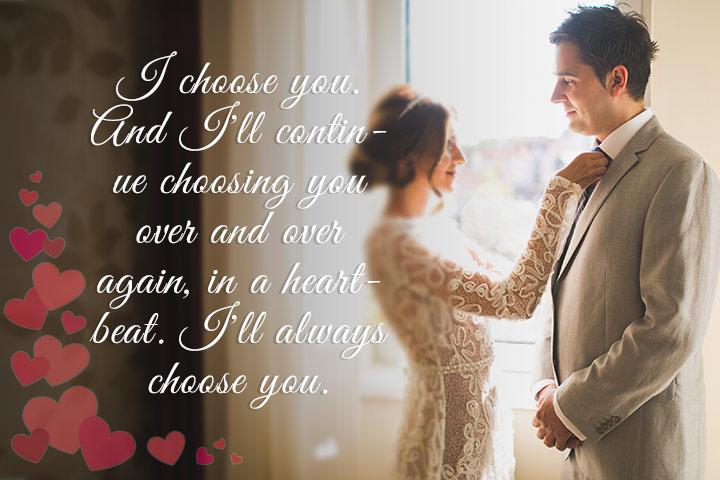 citações de amor sobre casamento
