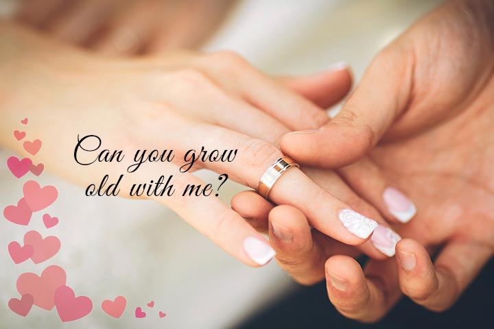 Slogans de casamento