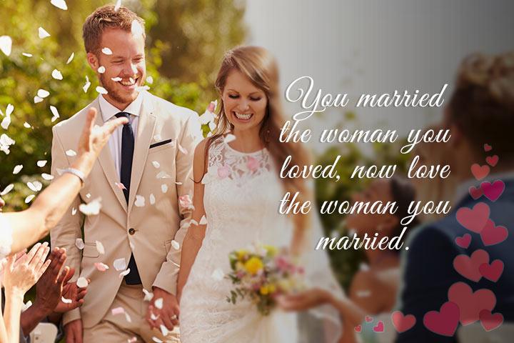 Citações de esposa